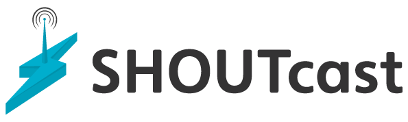 Shoutcast Logo 1